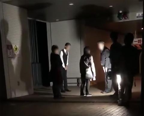 【炎上動画】北海道地震で駐車場から車出せず関西女ブチギレ激怒「どないしてくれる!バカかお前ら!」