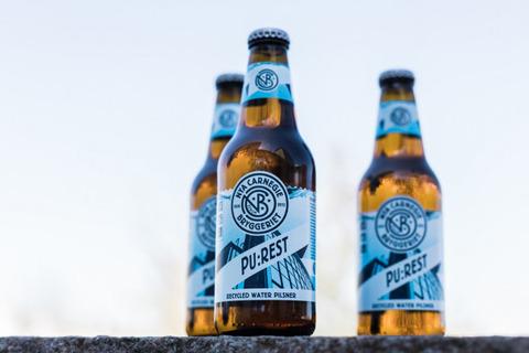 【スウェーデン】あなたは飲める? スウェーデンの「下水ビール」 国内外で反響呼ぶ