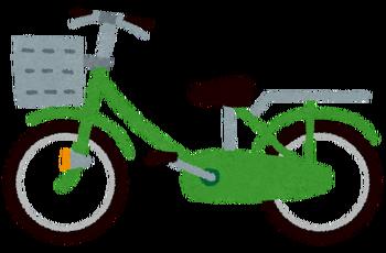 【社会】自転車の小学生女児を、黄土色帽子と黄土色半ズボンの男が「パンツ、パンツ」と声を掛けながら自転車で追う。福岡市南区長住