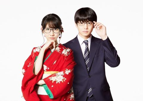 【AKB48】童顔巨乳役・柏木由紀、パンチラシーン自画自賛「ミリ単位でパンツの見え方を研究した」