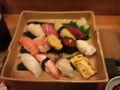 大間の寿司