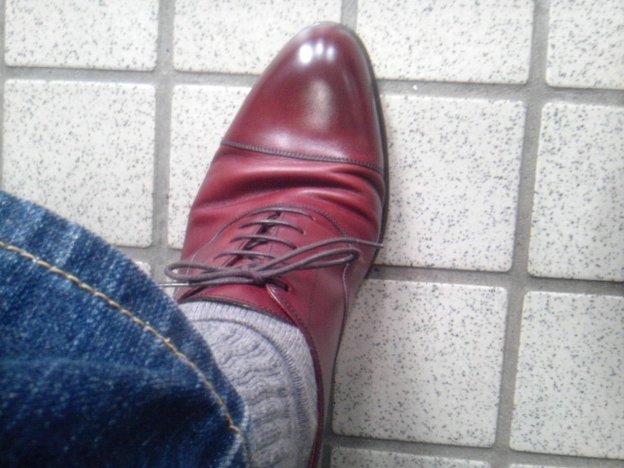 靴夢道~良いもの永く~靴、鞄 ...