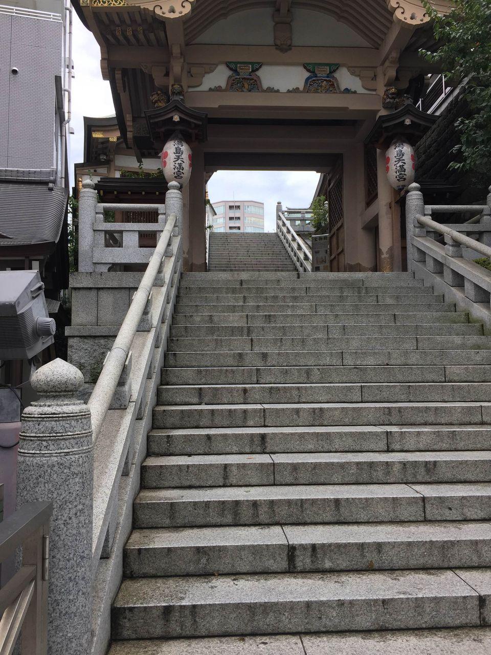 湯島天神女坂27