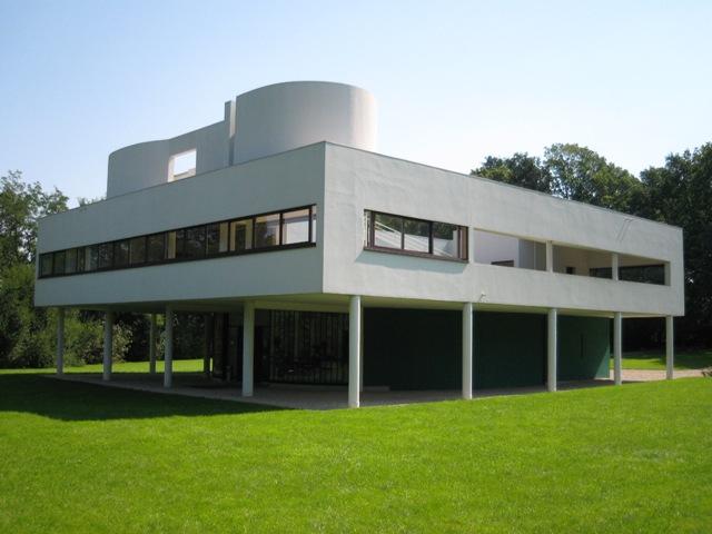 サヴォア邸の画像 p1_34