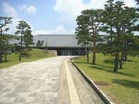 奈良県新公会堂