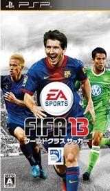 FIFA 13 World Class Soccer