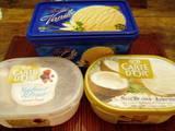 3 ice creams