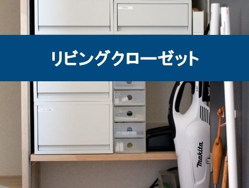 living closet