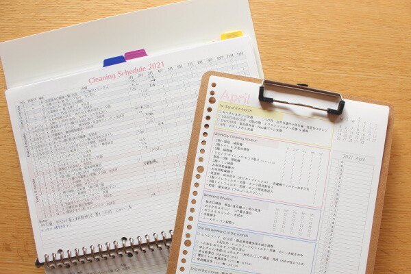 20210407_お掃除リスト