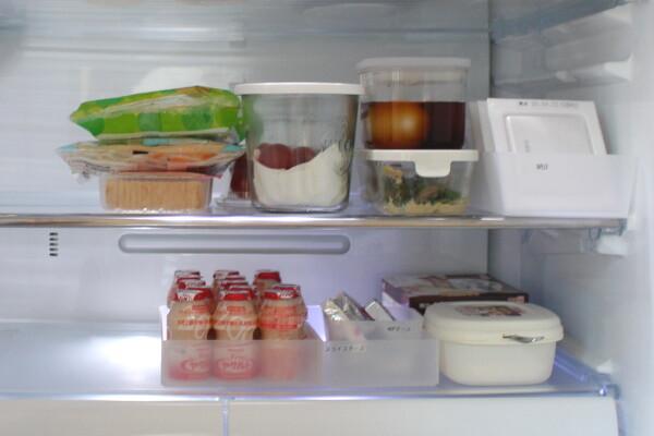 20210326_冷蔵庫収納、小分けはバラす