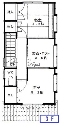 3rd floor500