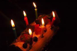 myakoのケーキ