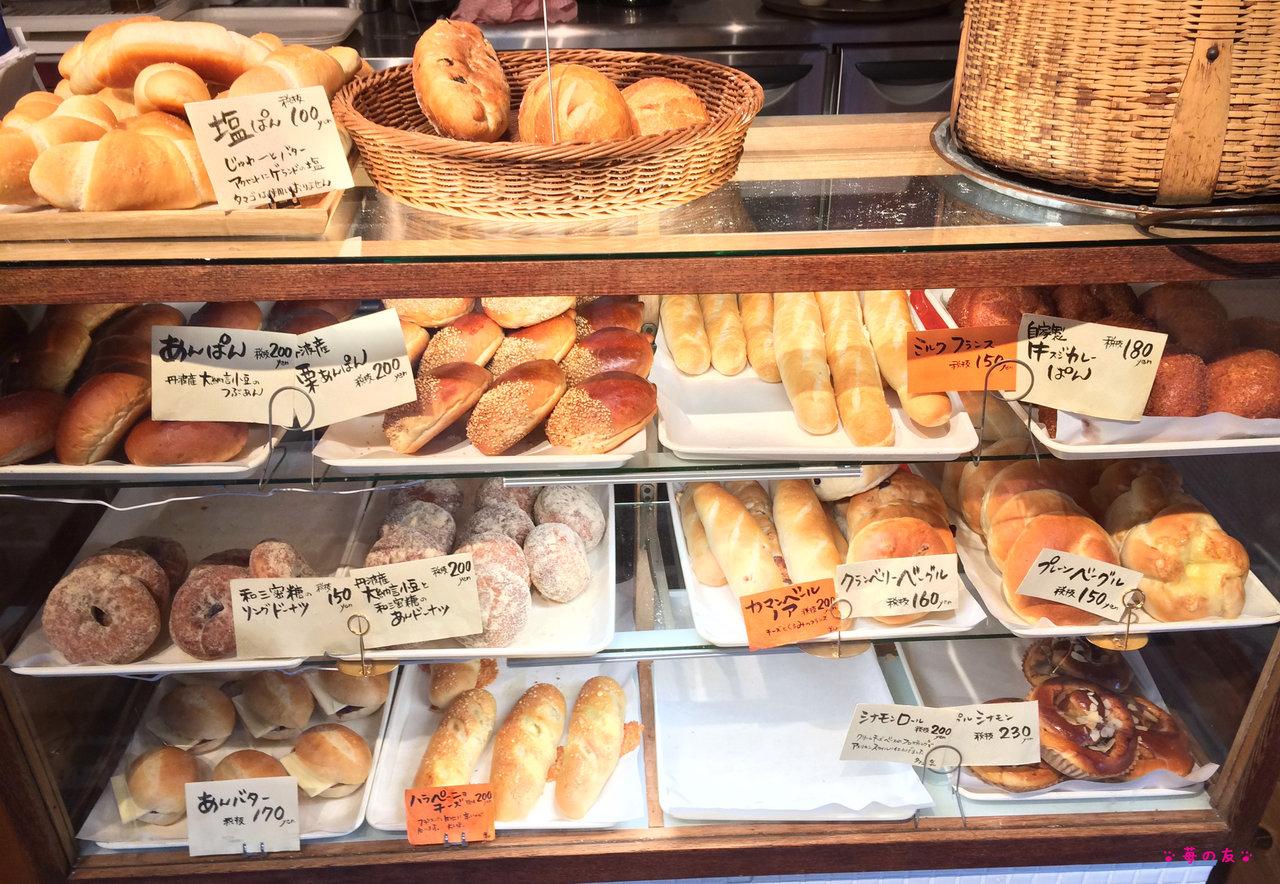 研究 パン 所 製 島 市