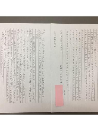 fileのコピー