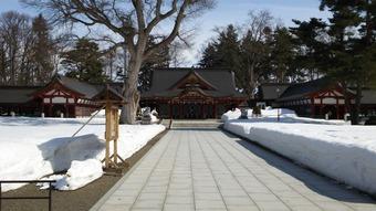 北海道護国神社 (7)