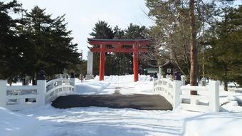 北海道護国神社 (3)