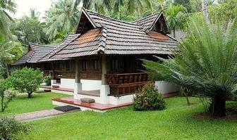 インドの別荘=バンガロー