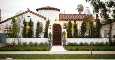 Spanish Revival Bungalow4