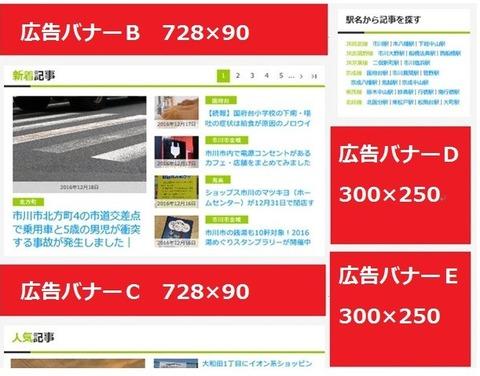 市川にゅ~す広告バナー募集【PC2】