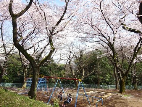 里見公園分園