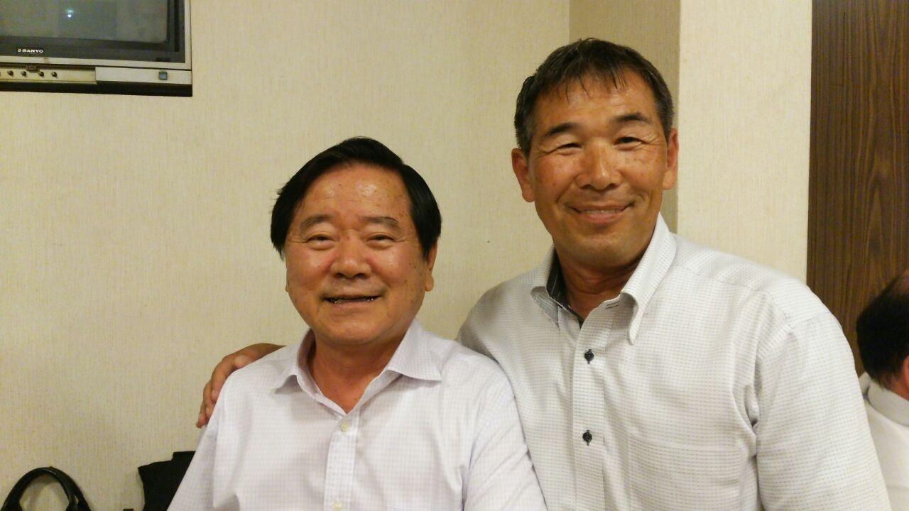 山下力奈良県議会議長が再選! : 市川ゆうじの活動報告