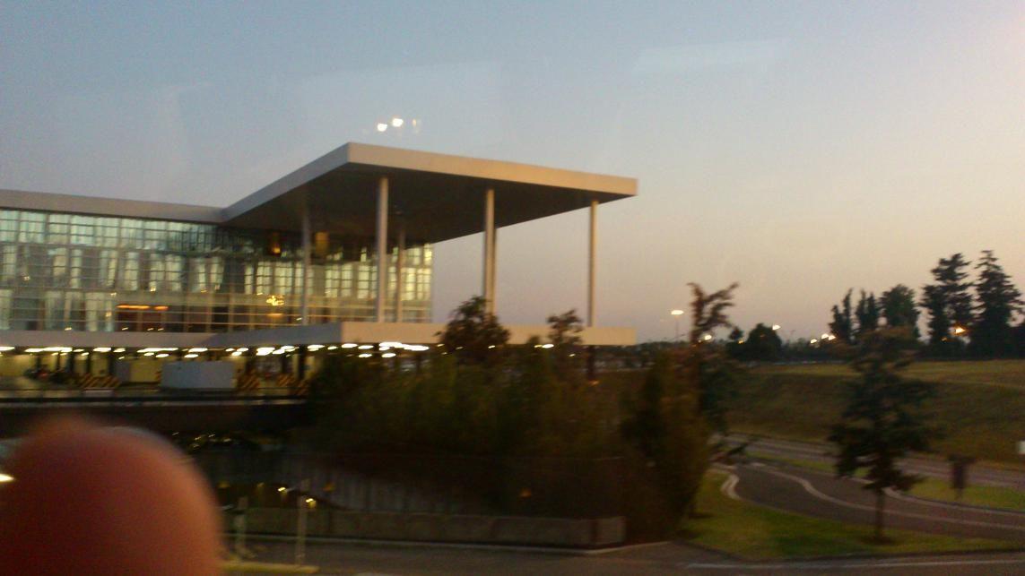 Aeroporto internazionale Milano-Malpensa