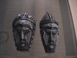 アフリカンマスク