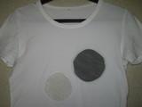 リフォームTシャツ1