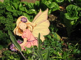 おねえさんの妖精