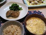柿安ダイニングのお惣菜