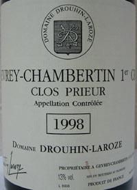 drgchamer1er1998