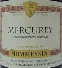 momessinmercurey1997