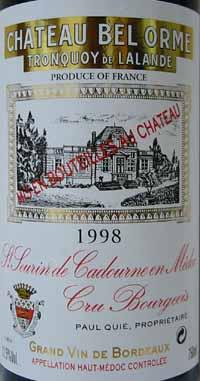 chbelorme1998