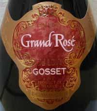 gossetrose