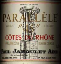 parallele45