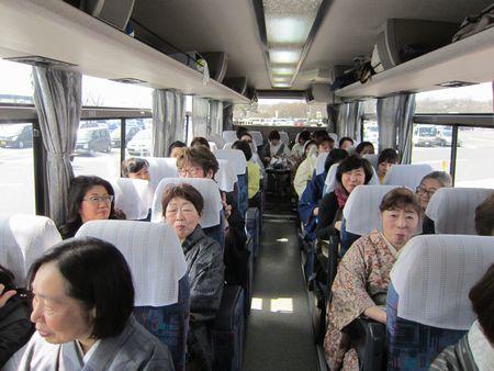 【3月22日着物でバスツアー~世界遺産富岡製糸場へ行こう】イベント報告