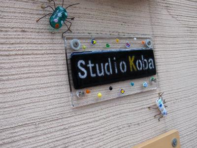【お出かけ報告】ベネチアンガラスの根付&帯留を作ってきました!