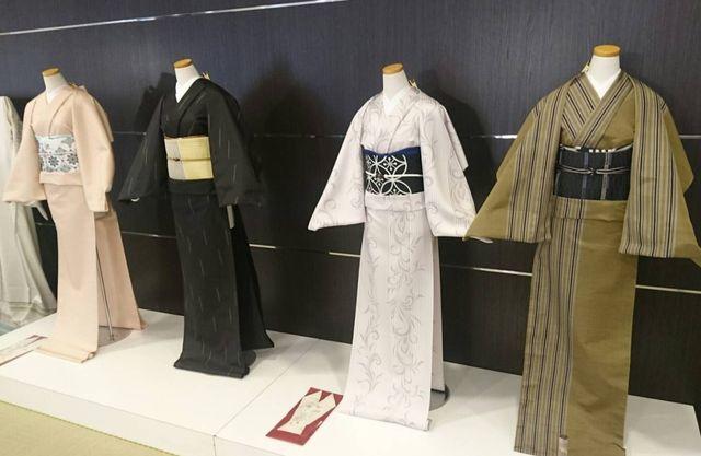 【キモノEXPO2017】東京会場は本日が最終日!!