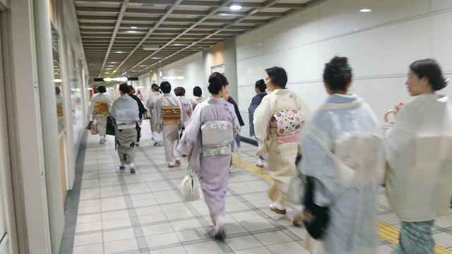 【6月7日(日)大阪】文楽鑑賞会に行ってきました♪