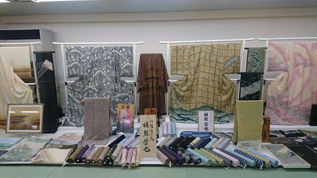 【キモノEXPO 2016】大阪会場2日目です☆