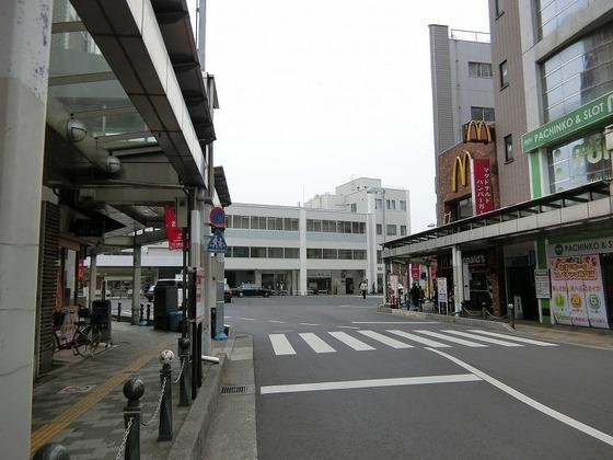 道路標識横断歩道