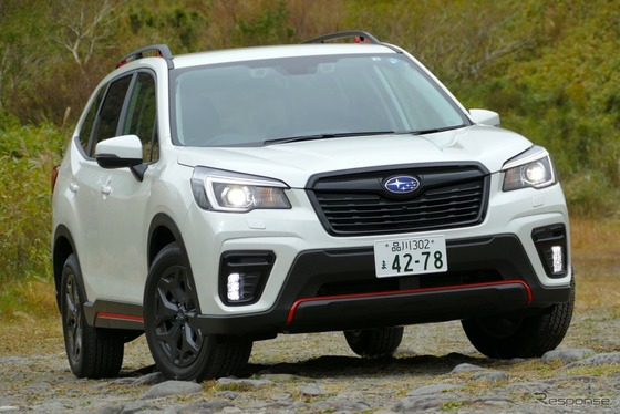 FORESTER-X-BREAK