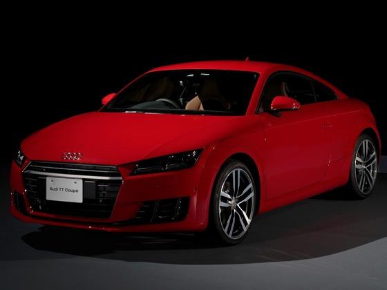 Audi-TTcupe