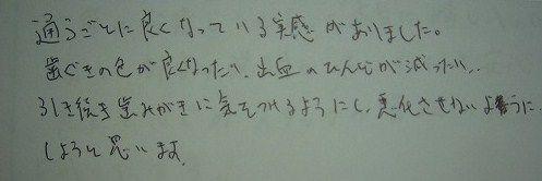 アンケートIMG_0885