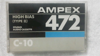 ampexA