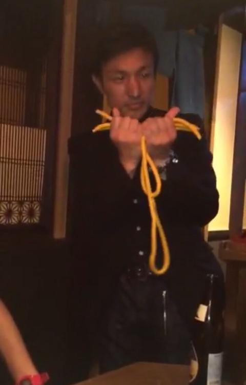 ロープマジック2