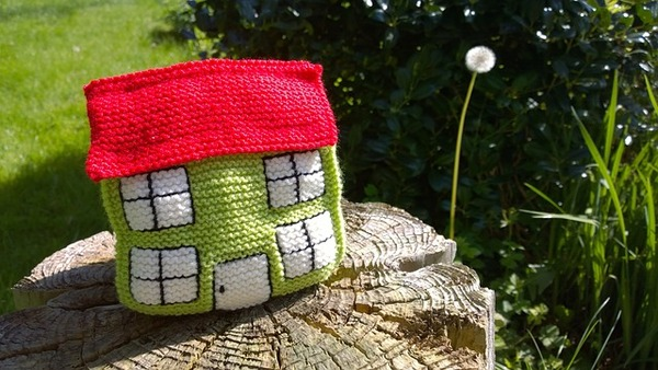 新しい家と住宅ローン