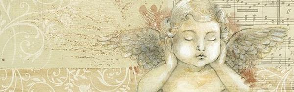 天使のささやき