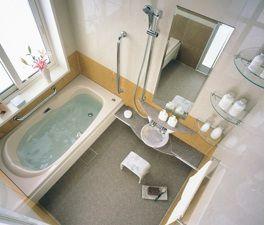 浴室i-クォリティ