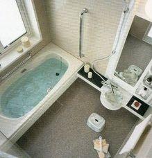 浴室i-スタンダード